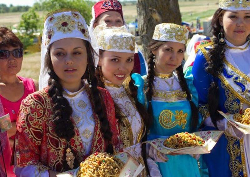 Astrakhan Tatars