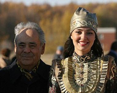 kazan tatar
