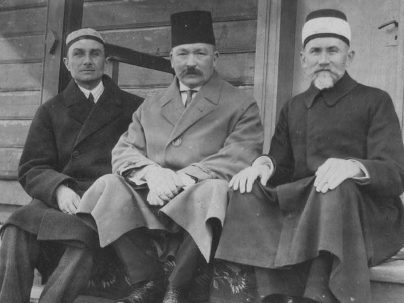lipka history