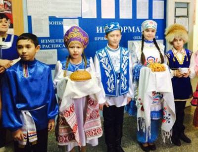 perm tatars